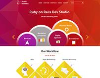 Studio Railsway