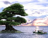 Bonzai Island