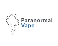 Paranormal Vape