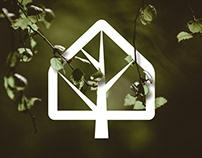 La maison santé – Logo & Branding