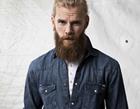 VINTAGE by Jack & Jones / NOOS SS 15 Lookbook