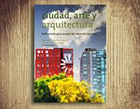 Ciudad, arte y arquitectura