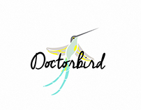 Doctorbird Logo Template