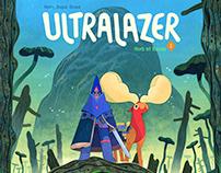Ultralazer Tome 1