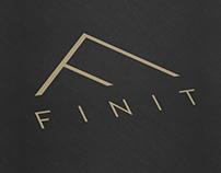 FINIT • Branding