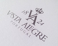 Vista Alegre [ Institutional Brochure ]