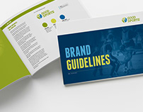 Good Sports Brand Guidelines