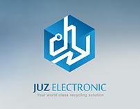 Juz - Logo Concept