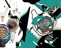The Key Magazine: luxury gifts