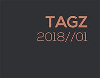 TAGZ • 2018//01