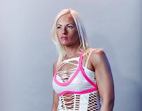 UK Female Wrestlers