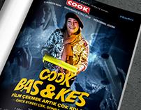 COOK - Magazine Ad