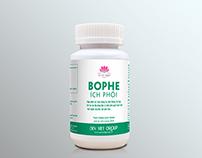 BOPHE - Ích Phổi