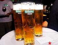 FIFA World Cup Finals Viewing for Heineken