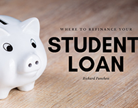 Refinancing Your Student Loans | Richard Funchess