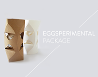 Experimental Egg Package