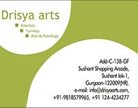 Drisya Arts