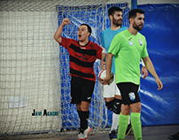 Tercera J12 | AD Duggi vs Chinguaro 20 12 2019