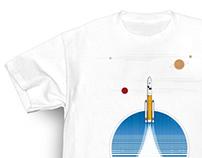 NASA TEXAS