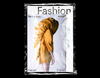 Fashion Bizarre – zine