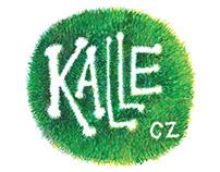 Poster for Kalle