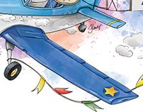 SkyDent Tooth Pilot
