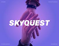 Skyquest Rebranding