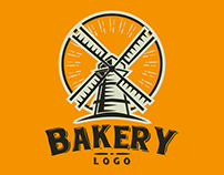 Bakery Logo Design | For Sale