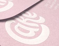 """Логотип для домашней кондитерской. """"Cake"""""""