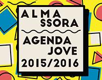 Almassora Agenda Jove 2015/2016