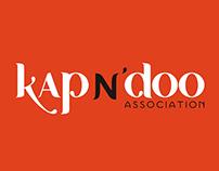 KAP N'DOO - 2014