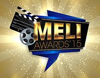 Meli Awards | 2015