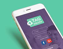Tag Saúde App
