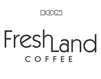 FreshLand Coffee_Packaging Design