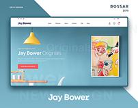Artworks Online Store Design