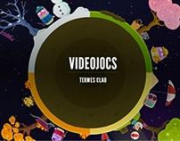 Relat visual immersiu 'Videojocs'