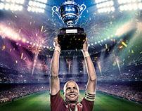 AFRICA SUPER CUP 2014