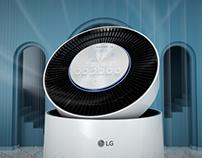 LG Puricare 360