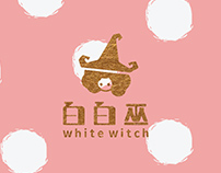 White Witch Branding