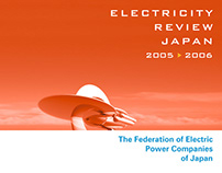 Current state of the electric power industry Brochure