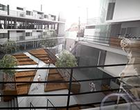 Silverlake Housing