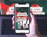 LenVentresca.Com - Email Campaigns