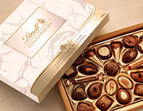Lindt - Packaging