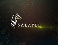 SALAYEL Arabians & DeSHAZER Horse Auction Show -2015