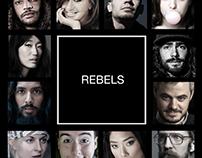 8 App: Rebels