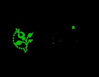 Pearls Agro Logo Design