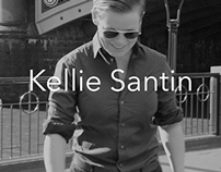 Kellie Santin - an interview