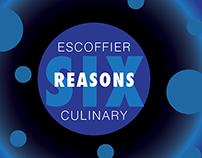Escoffier Culinary