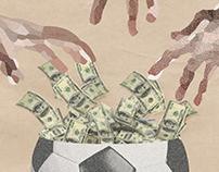 FIFA Scandal - Corruption & Bribes