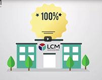 Animación Certificación LCM